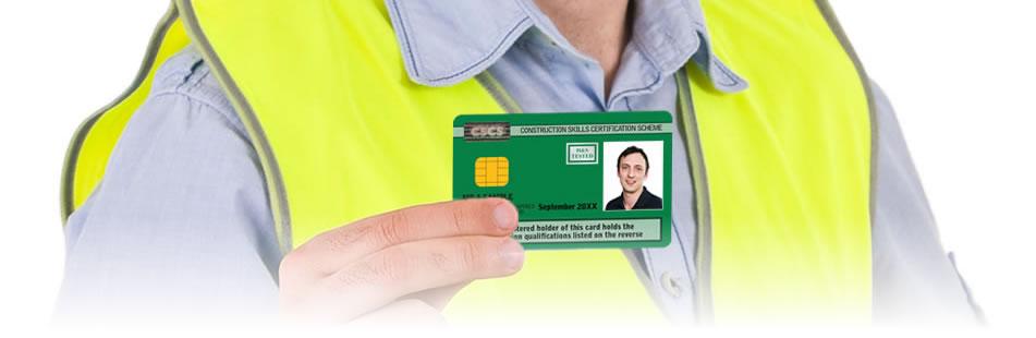 CSCS Labourer Card Luton or London 1
