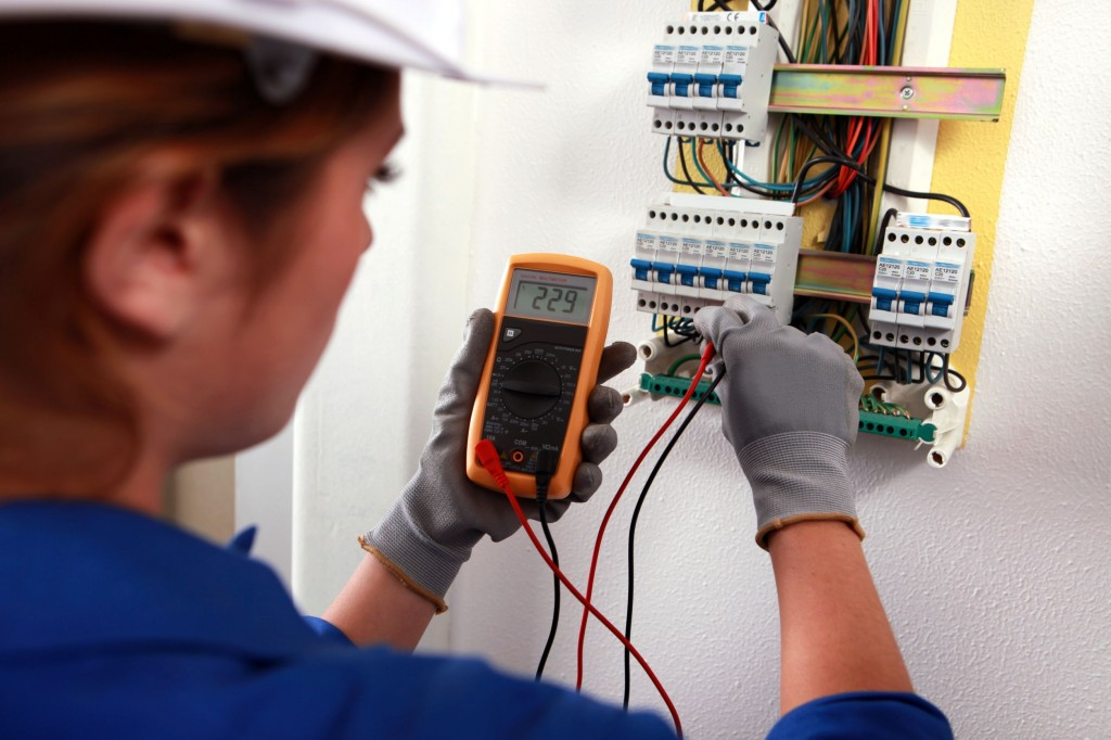 Electrical Courses 4