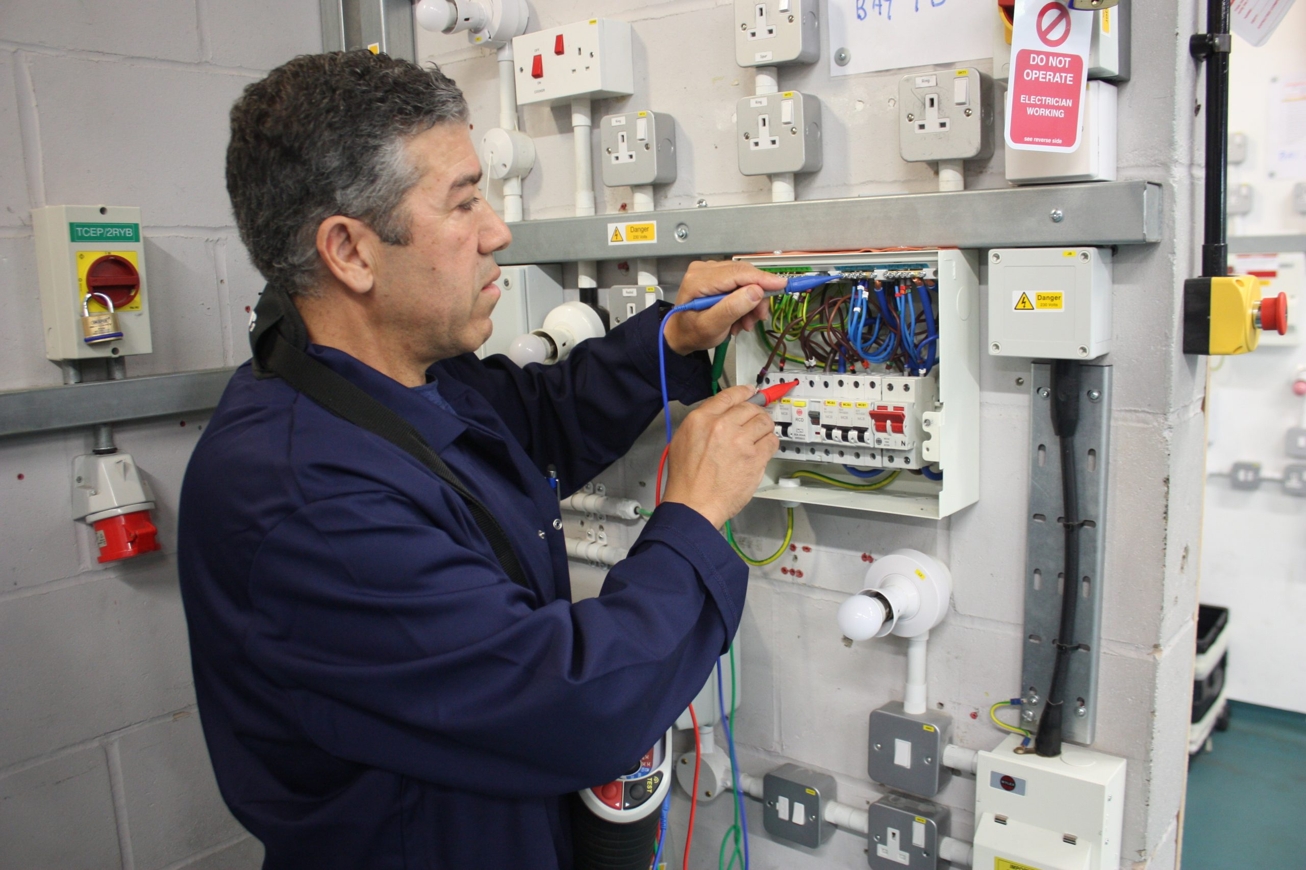 Electrical Courses 5